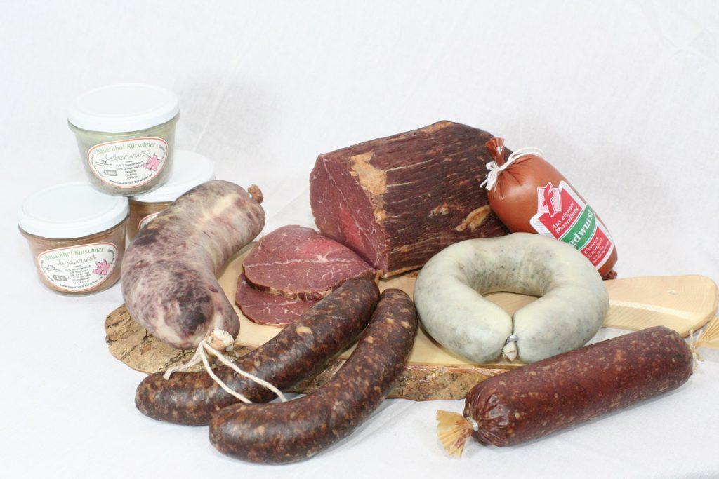 Fleisch&Wurst